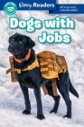 Ripley Readers LEVEL3 LIB EDN Dogs With Jobs Cover Image