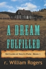 A Dream Fulfilled - Book One Cover Image