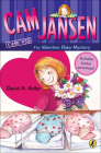 The Valentine Baby Mystery (Cam Jansen #25) Cover Image