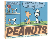 The Complete Peanuts: 1961-1962 (Vol. 6) Paperback Edition Cover Image