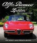 Alfa Romeo Series 105 Spider: The Complete Story Cover Image