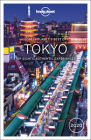 Lonely Planet Best of Tokyo 2020 (Best of City) Cover Image