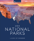 USA National Parks: Lands of Wonder Cover Image