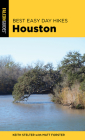 Best Easy Day Hikes Houston Cover Image