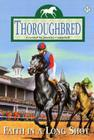 Thoroughbred #57: Faith in a Long Shot Cover Image