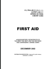 First Aid FM 4-25.11 Cover Image
