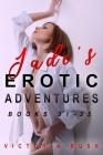 Jade's Erotic Adventures: Books 31 - 35 (Lesbian Erotica #7) Cover Image