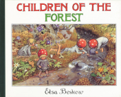 Children of the Forest Cover Image