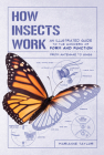 How Insects Work: An Illustrated Guide to the Wonders of Form and Function—from Antennae to Wings Cover Image