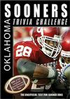The Oklahoma Sooners Trivia Challenge Cover Image