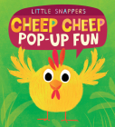 Cheep Cheep Pop-up Fun (Little Snappers) Cover Image