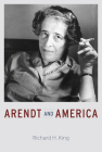 Arendt and America Cover Image