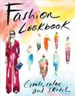 Fashion Guided Activity Journal Cover Image