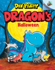 Dragon's Halloween: An Acorn Book (Dragon #4) (Library Edition) Cover Image