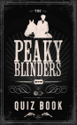 The Peaky Blinders Quiz Book Cover Image