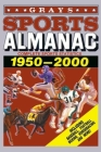 Grays Sports Almanac Replica Cover Image