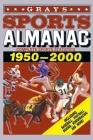 Grays Sports Almanac Replica Cover Image