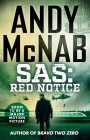 Sas: Red Notice Cover Image