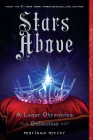 Stars Above (Lunar Chronicles) Cover Image