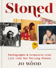 Stoned: Photographs & treasures from life with the Rolling Stones Cover Image