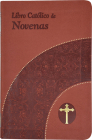 Libro Catolico de Novenas Cover Image