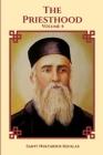 St Nektarios of Aegina Writings Volume 4 The Priesthood Cover Image