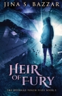 Heir of Fury Cover Image