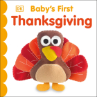 Baby's First Thanksgiving (Baby's First Holidays) Cover Image