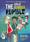 The Great Number Rumble: A Story of Math in Surprising Places Cover Image