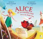 Alice in Wonderland: Down the Rabbit Hole Cover Image