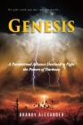 Genesis: A Paranormal Alliance Destined to Fight the Powers of Darkness Cover Image