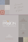 Old Testament 5 Book Collection (2020 Edition): Deluxe Boxed Set (Passion Translation) Cover Image