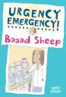 Baaad Sheep (Urgency Emergency!) Cover Image