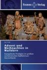 Advent und Weihnachten in Walldürn Cover Image