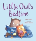 Little Owl's Bedtime Cover Image
