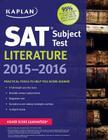 Kaplan SAT Subject Test Literature Cover Image