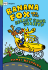 Banana Fox and the Secret Sour Society (Banana Fox #1) Cover Image
