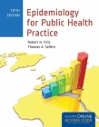 Epidemiology for Public Health Practice Cover Image