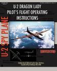 U-2 Dragon Lady Pilot's Flight Operating Instructions Cover Image