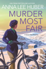 Murder Most Fair (A Verity Kent Mystery #5) Cover Image