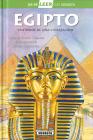 Egipto: Leer con Susaeta - Nivel 2 Cover Image