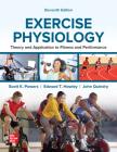 Looseleaf for Exercise Physiology Cover Image