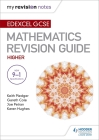 Edexcel GCSE Maths Higher: Mastering Mathematics Revision Guide Cover Image