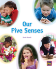Our Five Senses: Leveled Reader Orange Level 15 Cover Image