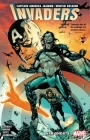 Invaders Vol. 1: War Ghost Cover Image