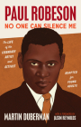 Paul Robeson: No One Can Silence Me: The Life of the Legendary Artist and Activist (Adapted for Young Adults) Cover Image