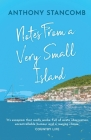 Notes From A Very Small Island Cover Image