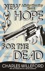 New Hope for the Dead (Hoke Moseley Detective Series #2) Cover Image