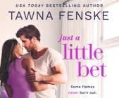 Just a Little Bet Cover Image