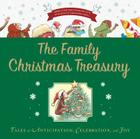 The Family Christmas Treasury with CD and Downloadable Audio Cover Image